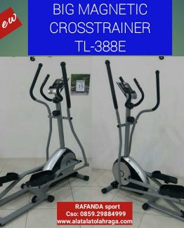 Crosstrainer-tl388e-Rafandasport