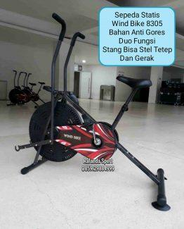 sepedastatis-windbike-tl-8305-Rafandasport