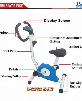 Sepedastatis-exercisebike-tl8215new