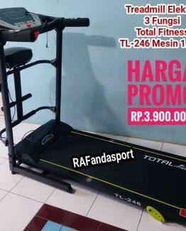 Treadmill-tl246new