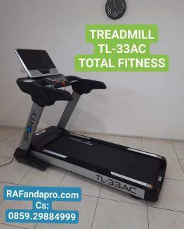Tl33ac -treadmill