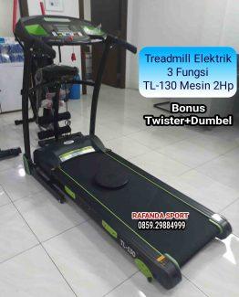 Treadmillelektrik3fungsi-tl130-Rafandasport