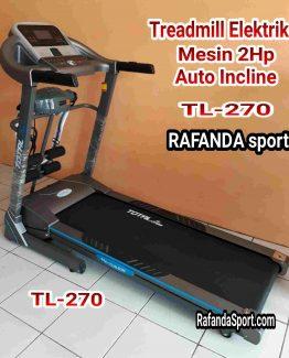 treadmillelektrik-tl270mesin2hp-Rafandasport