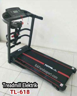 Treadmillelektrik-618