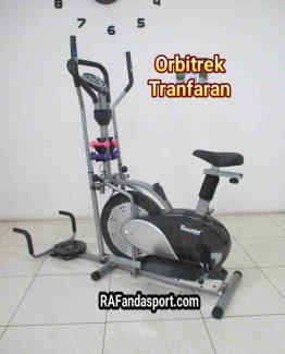 Sepedafitness-orbitrek-tranfaran